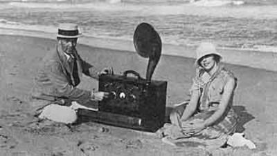 Beach Radio