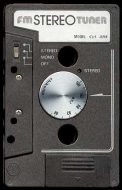 FM Stereo Tuner
