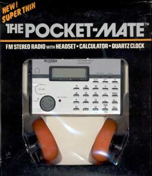 The Pocket Mate