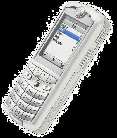 Rokr Smartphone