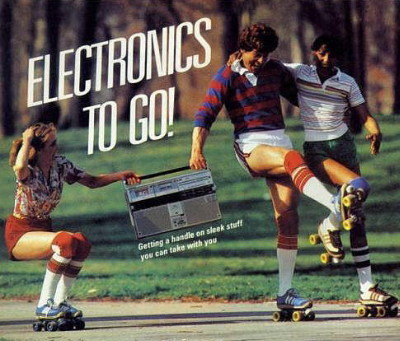 Electronics To Go