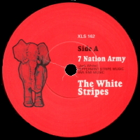 "Post image for The White Stripes ""7 Nation Army"""