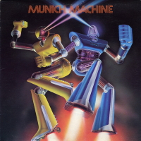 "Post image for Munich Machine ""Get On The Funk Train"""