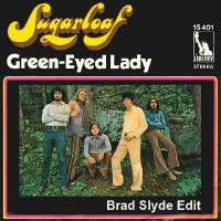 "Post image for Sugarloaf ""Green-Eyed Lady"""
