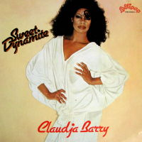 "Post image for Claudja Barry ""Sweet Dynamite"""