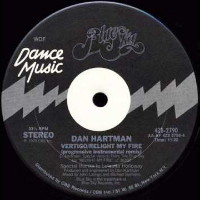 "Post image for Dan Hartman ""Vertigo"""